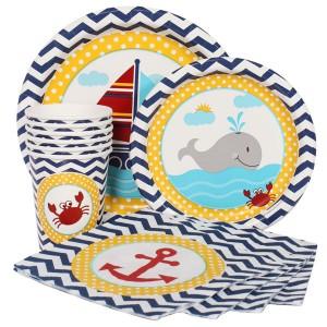 Ahoy Matey General Birthday Party Supplies