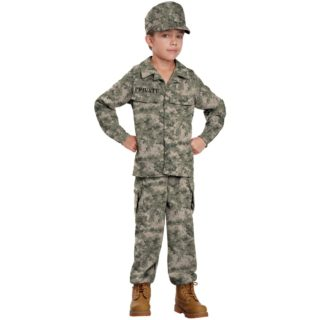 Boys Professional Characters Costumes