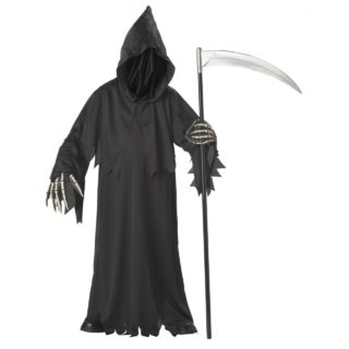 Boys Scary Characters Costumes