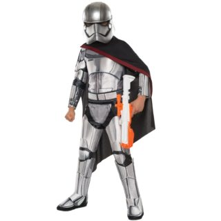 Boys Licensed Characters Costumes
