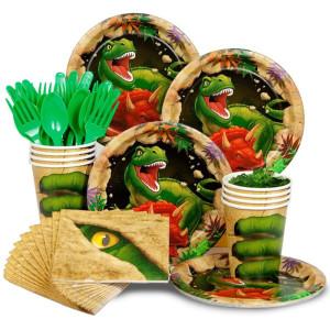 Dino Blast Kids General Birthday Party Supplies