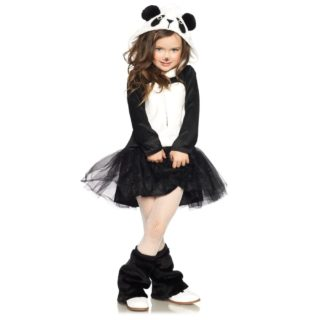 Girls Animals and Fairies Costumes