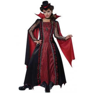Girls Scary Characters Costumes