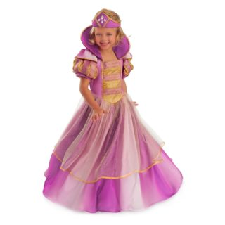 Girls Princess & Storybook Character Costumes