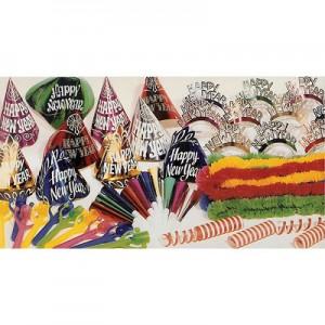 New Year Party Kits