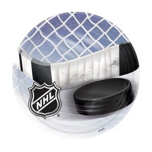 NHL Ice Hockey Birthday Party Supplies