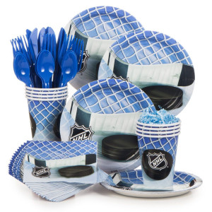 NHL Ice Hockey General Birthday Party Supplies