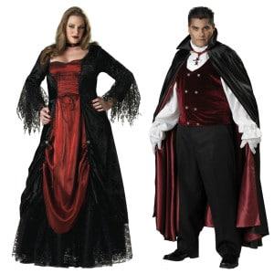 Mens Plus Costumes
