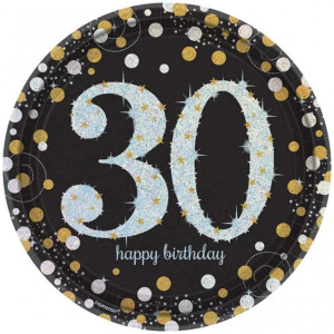 Sparkling Celebrations General Birthday Party Supplies
