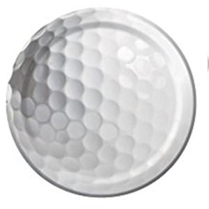 Golf Sports Fanatic General Birthday Party Supplies