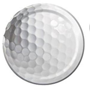 Sports Fanatic Golf Birthday Party Supplies