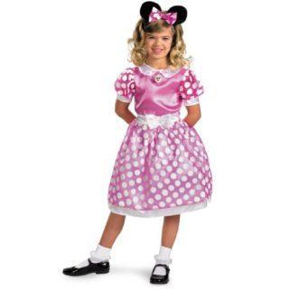 Toddler Girl Costumes