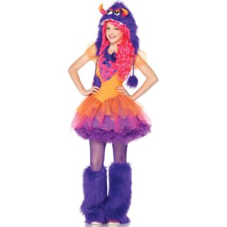 Teen Girl Costumes