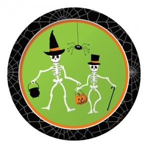 Dancing Skeletons Party Supplies