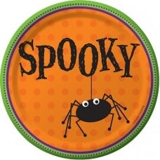 Frightful Friends Party Supplies