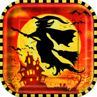 Spooky Hollow Party Supplies