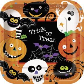 Spooky Smiles Halloween Party Supplies