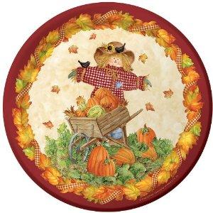 Pumpkin Fest Party Supplies