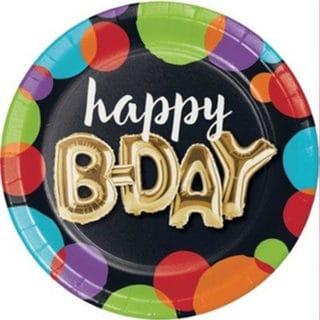 Balloon General Birthday Party Supplies