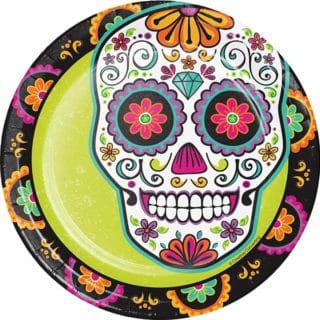 Dia De Los Muertos Party Supplies