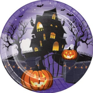 Haunted House Party Supplies