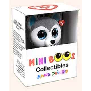 Mini Boos Collectibles
