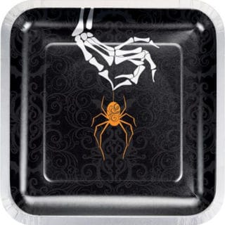 Wicked Spider Party Supplies