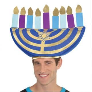 Hanukkah Accessories
