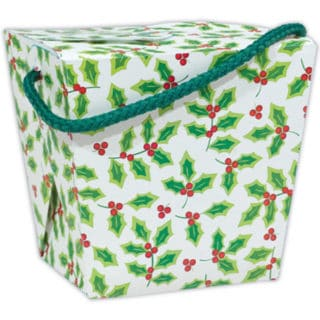 Christmas Gift Wrap and Boxes