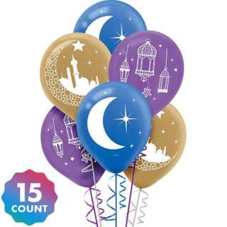 Eid Al Fitr Balloons