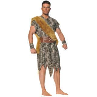 Mens Historical Characters Costumes