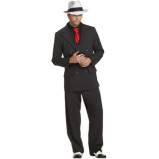 Mens Professional Characters Costumes
