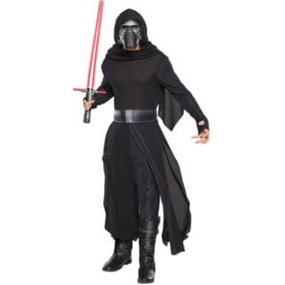 Mens Licensed Characters Costumes