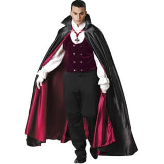 Mens Scary Characters Costumes