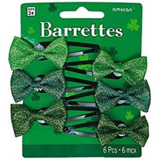 Saint Patrick's Day Wearables