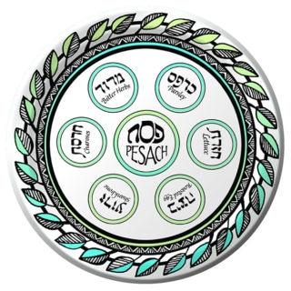 Passover Tableware